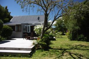 Jellicoe Cottage, Prázdninové domy  Greytown - big - 28