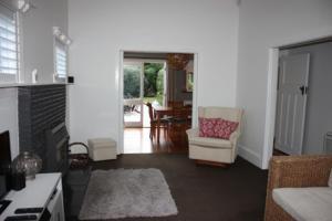 Jellicoe Cottage, Prázdninové domy  Greytown - big - 29