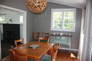 Jellicoe Cottage, Prázdninové domy  Greytown - big - 31