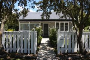 Jellicoe Cottage, Prázdninové domy  Greytown - big - 34