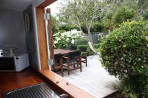 Jellicoe Cottage, Prázdninové domy  Greytown - big - 37