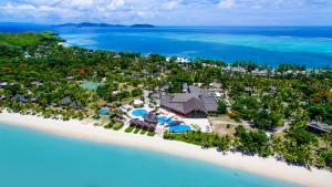 Mana Island Resort & Spa - Fiji - Matamanoa Island