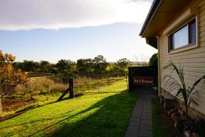 muswellbrook northside B&B