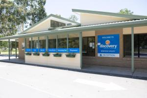 Discovery Parks – Barossa Valley