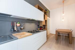 Porta Romana modern flat, Apartmány  Miláno - big - 12