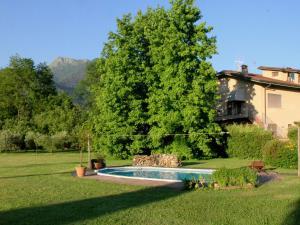 Agli Antichi - Accommodation - Camaiore