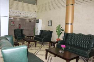 Guest House, Apartmánové hotely  Yanbu - big - 9