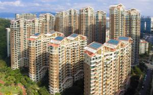 Baorui Railway Boutique Apartment, Апартаменты  Санья - big - 1