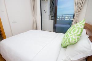Baorui Railway Boutique Apartment, Appartamenti  Sanya - big - 28