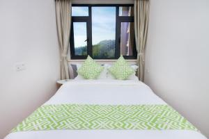 Baorui Railway Boutique Apartment, Ferienwohnungen  Sanya - big - 45