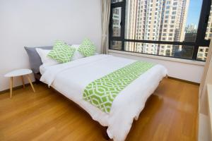 Baorui Railway Boutique Apartment, Ferienwohnungen  Sanya - big - 49