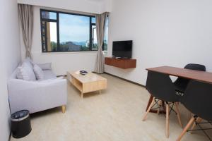 Baorui Railway Boutique Apartment, Апартаменты  Санья - big - 52