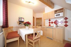 Appartementhaus Hochegg - Zistl