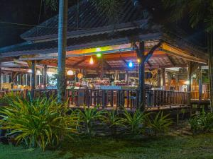 Ko Kut Ao Phrao Beach Resort, Resorts  Ko Kood - big - 31