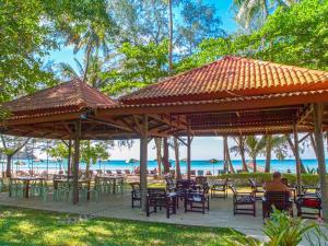 Ko Kut Ao Phrao Beach Resort, Resorts  Ko Kood - big - 30