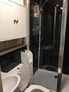 Meadowbank Apartments, Appartamenti  Edimburgo - big - 10