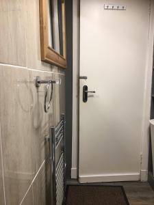 Meadowbank Apartments, Appartamenti  Edimburgo - big - 12