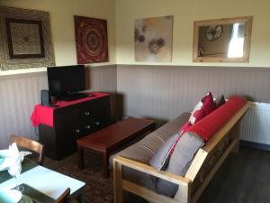 Meadowbank Apartments, Appartamenti  Edimburgo - big - 21