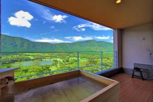Hakone Hoshi no Akari - Accommodation - Hakone
