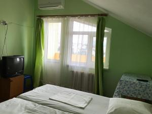 Гостевой дом На Виноградной 134