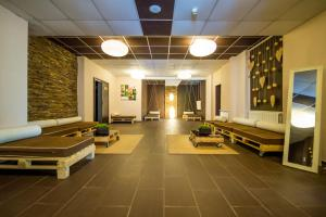 Snezhanka Hotel - Half Board - Pamporovo