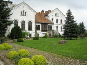 Pałac Biały Książę