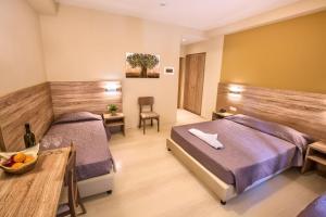 Sofia Hotel, Hotel  Heraklion - big - 56