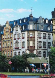 Altstadt-Hotel - Kürenz