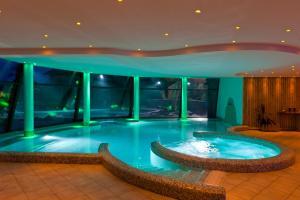 La Quiete Resort, Hotely  Romeno - big - 23