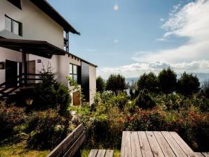 Alpenhotel Ozon Wolfgruber - Hotel - Rieding