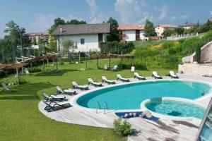 La Quiete Resort, Hotely  Romeno - big - 22