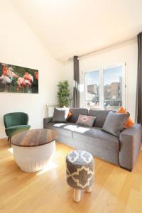 Location gîte, chambres d'hotes Residence Les Lilas Paris dans le département Seine Saint Denis 93