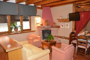 Apartamentos Lobiche - Sotosalbos