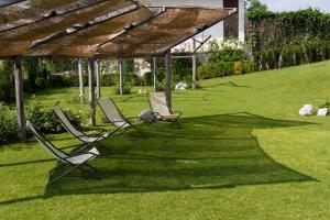 La Quiete Resort, Hotely  Romeno - big - 7