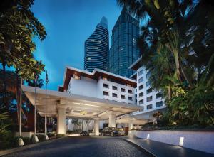 Anantara Siam Bangkok Hotel (38 of 96)