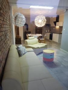 Villa Koffi Apartments