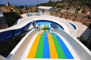 Konak Seaside Resort, Apartmanok  Alanya - big - 151