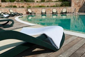 La Quiete Resort, Hotely  Romeno - big - 5
