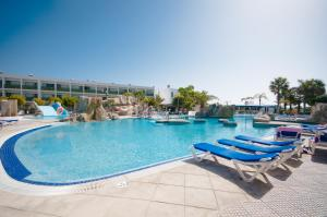 Diverhotel Playaverde, Costa Teguise