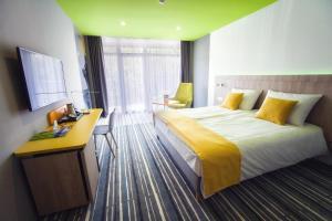 obrázek - Park Inn By Radisson Hotel and Spa Zalakaros