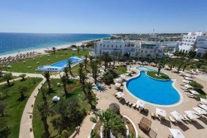 Спа-отели Туниса