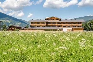 Almdorf Almlust, Hotely  Flachau - big - 39
