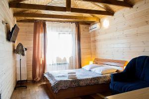 Mini-Hotel Matreshka - Verkhneye Sancheleyevo