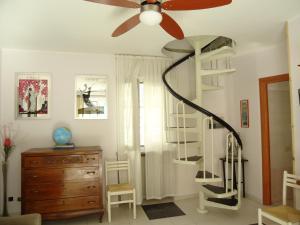 Appartamento Spezia - AbcAlberghi.com