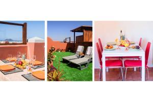 Natural Relax, Corralejo  - Fuerteventura