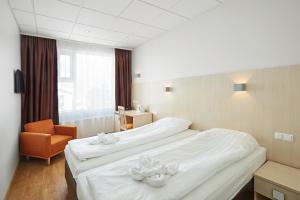 Hotel Klettur.  Zdjęcie 13