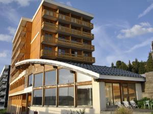 La Berangere - Hotel - Chamrousse