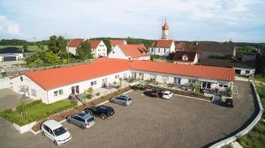 L-Appartements - Burgau