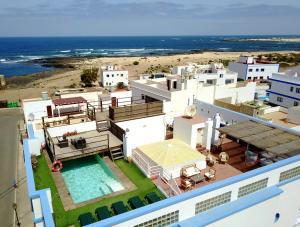 Hotel Marea Viva, El Cotillo  - Fuerteventura