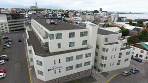 Hotel Klettur.  Zdjęcie 6